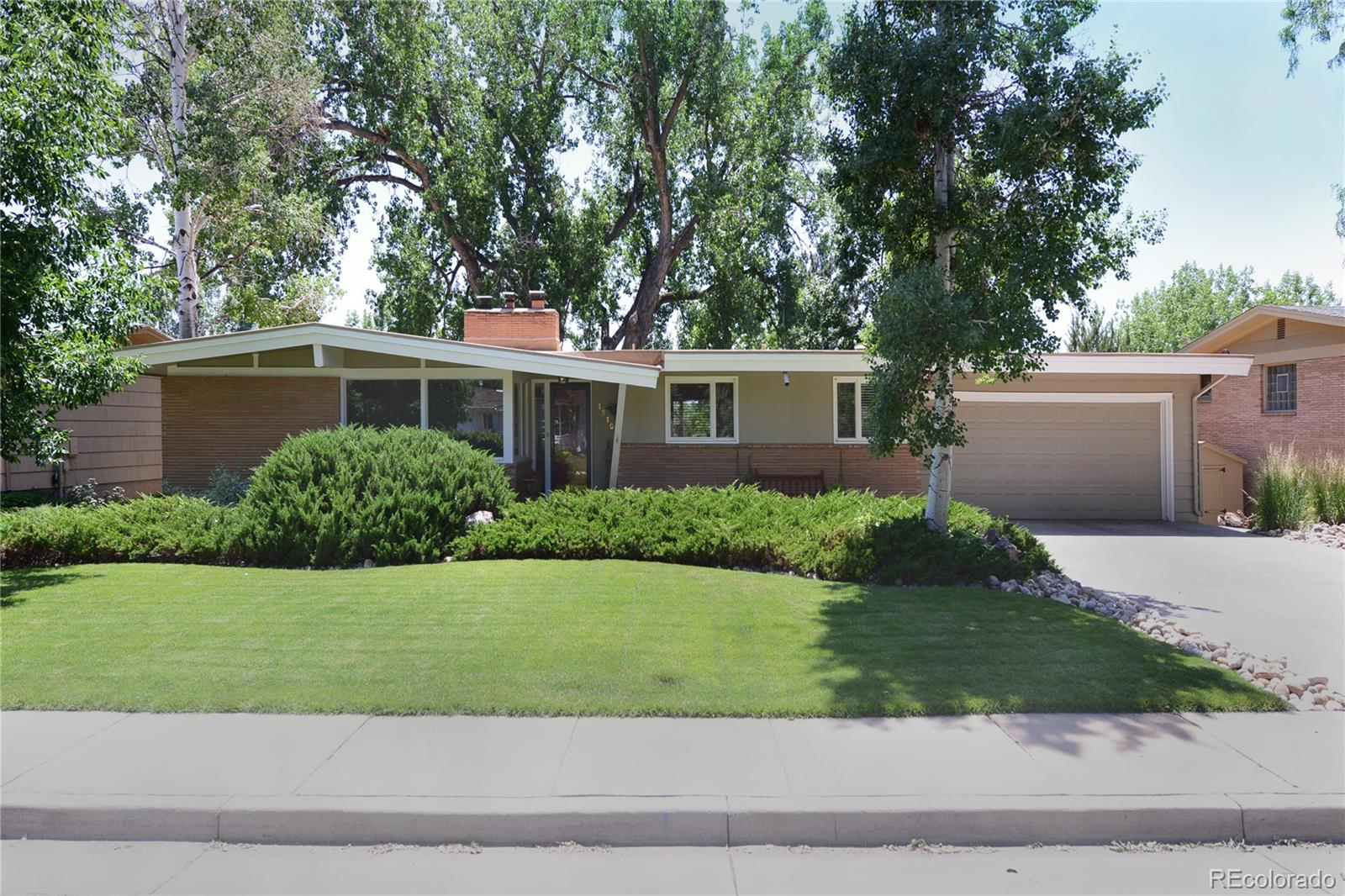 1310 W 6th Street Property Photo - Loveland, CO real estate listing