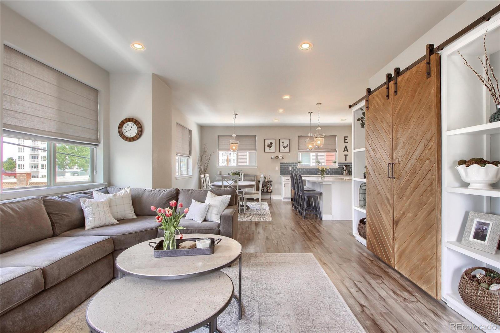 4180 E Warren Avenue #1 Property Photo - Denver, CO real estate listing