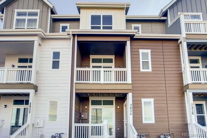 2855 S Fox Court Property Photo - Englewood, CO real estate listing