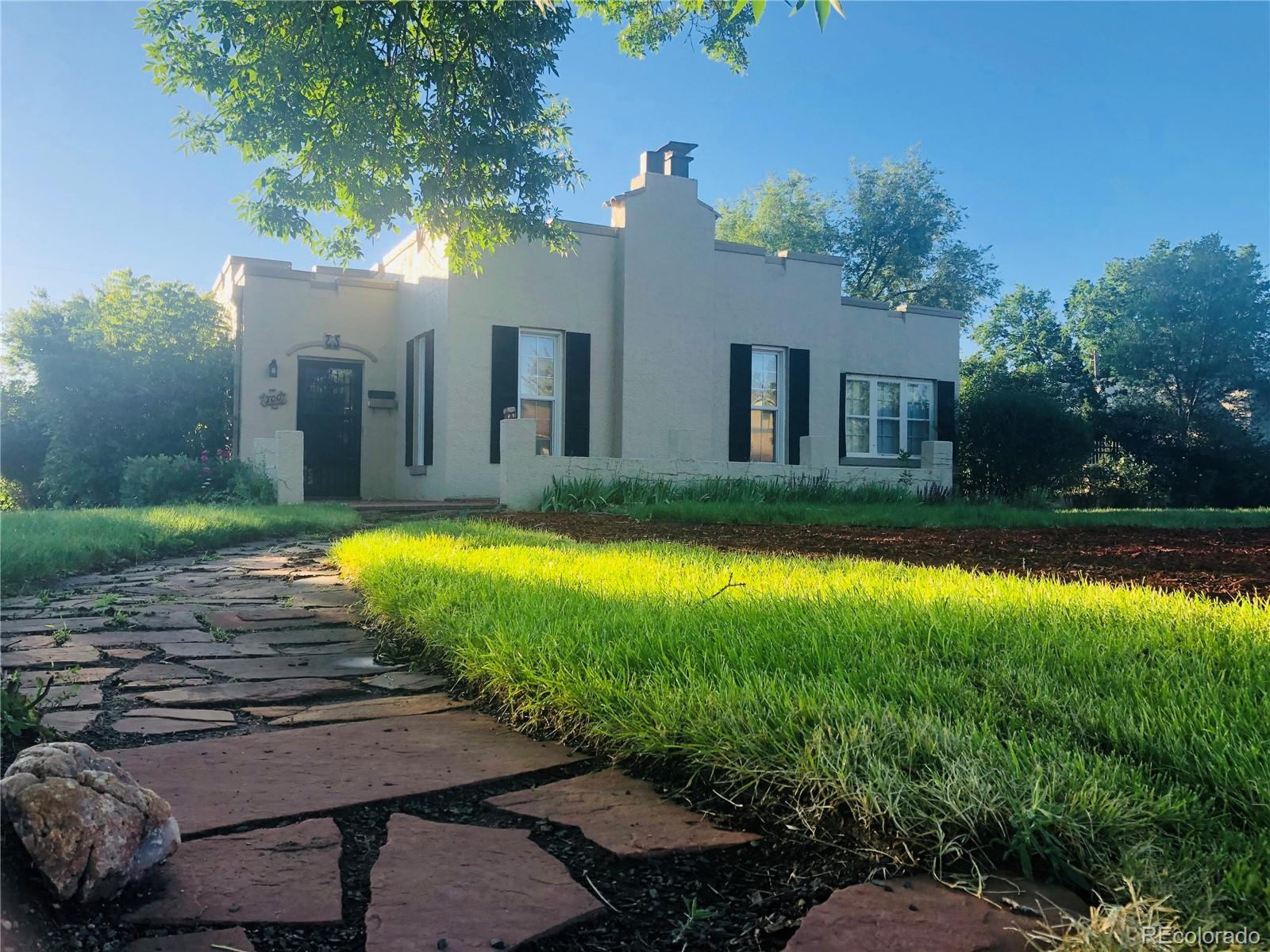 700 S Clay Street Property Photo - Denver, CO real estate listing