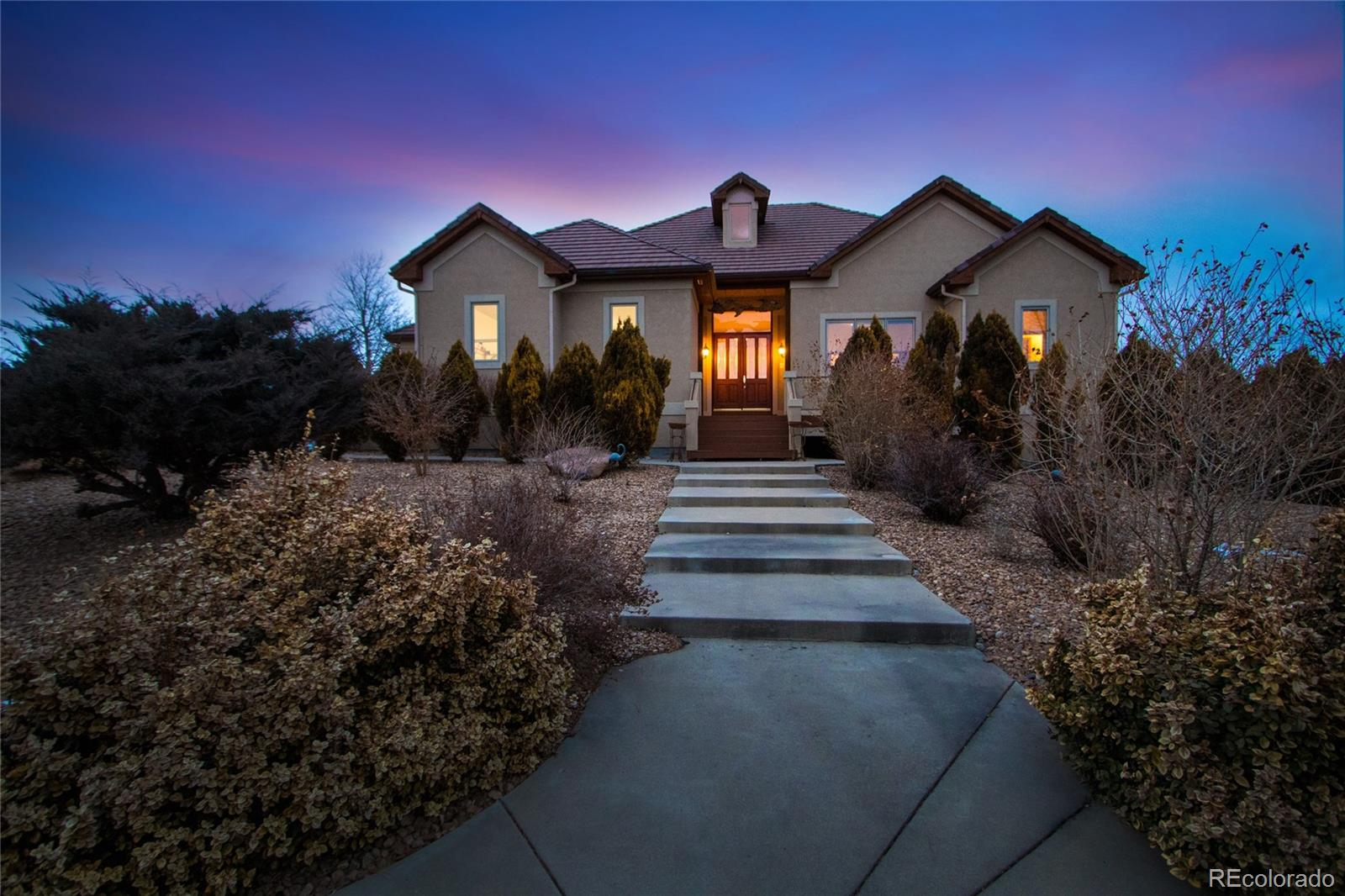 3948 Vale View Lane Property Photo - Mead, CO real estate listing