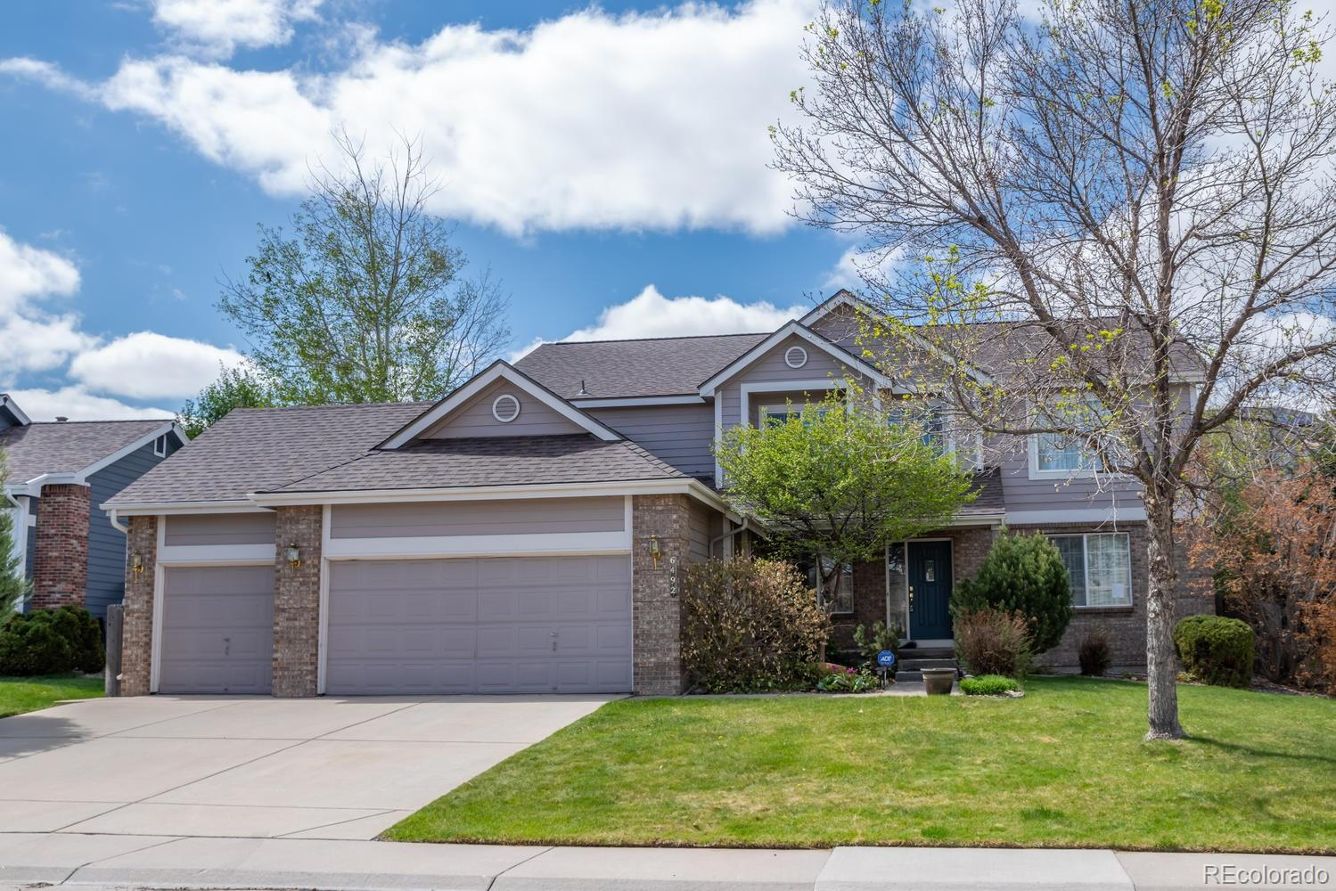 6492 W 99th Avenue, Westminster, CO 80021 - Westminster, CO real estate listing