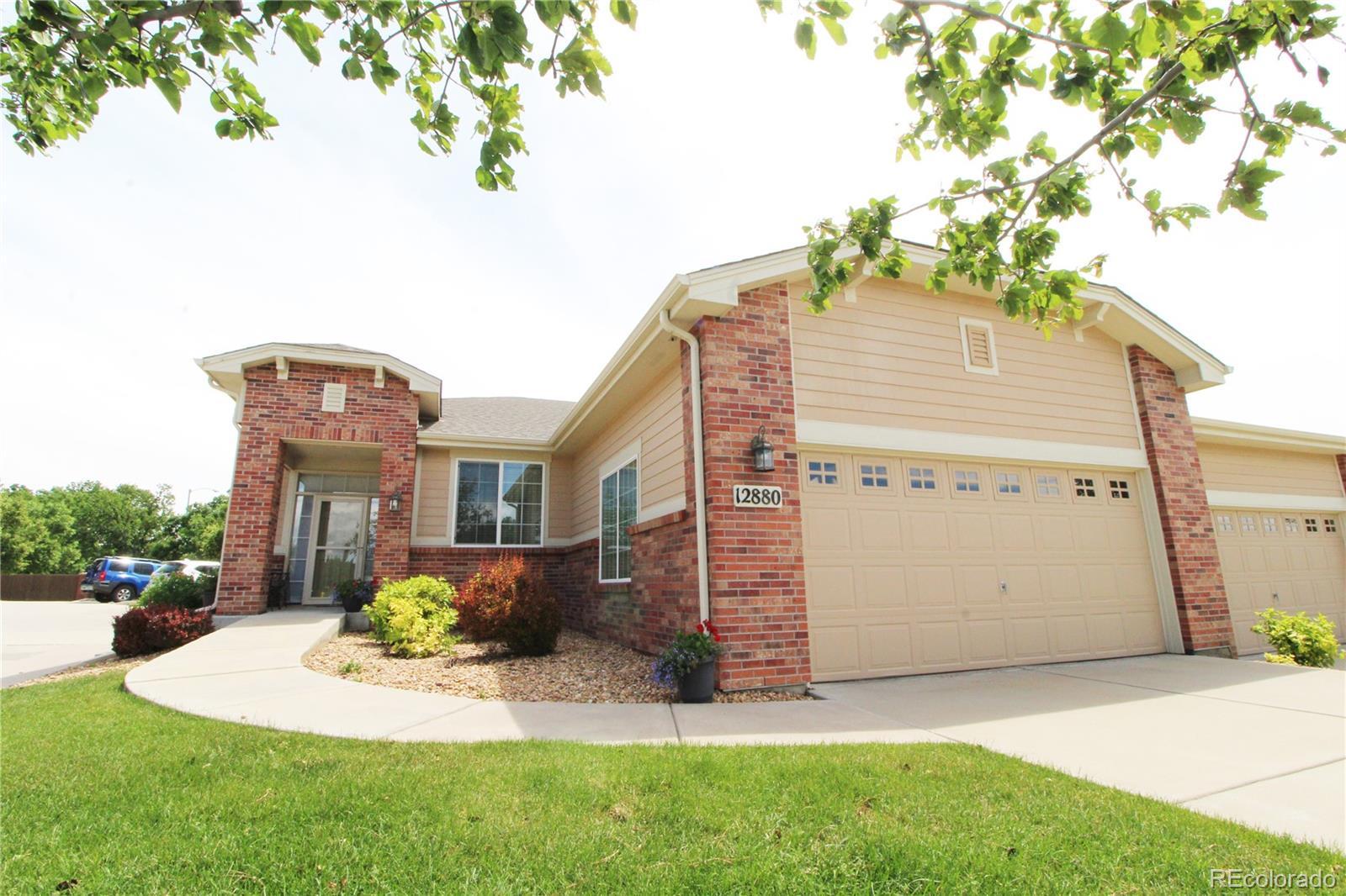 12880 Harrison Street Property Photo - Thornton, CO real estate listing