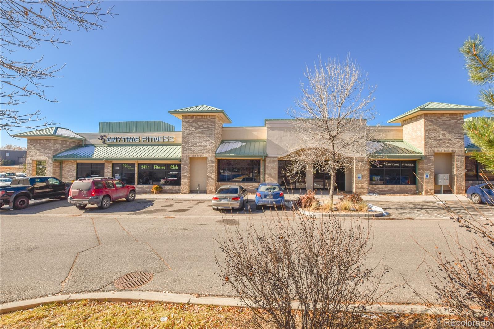 320 W 37th Street Property Photo - Loveland, CO real estate listing
