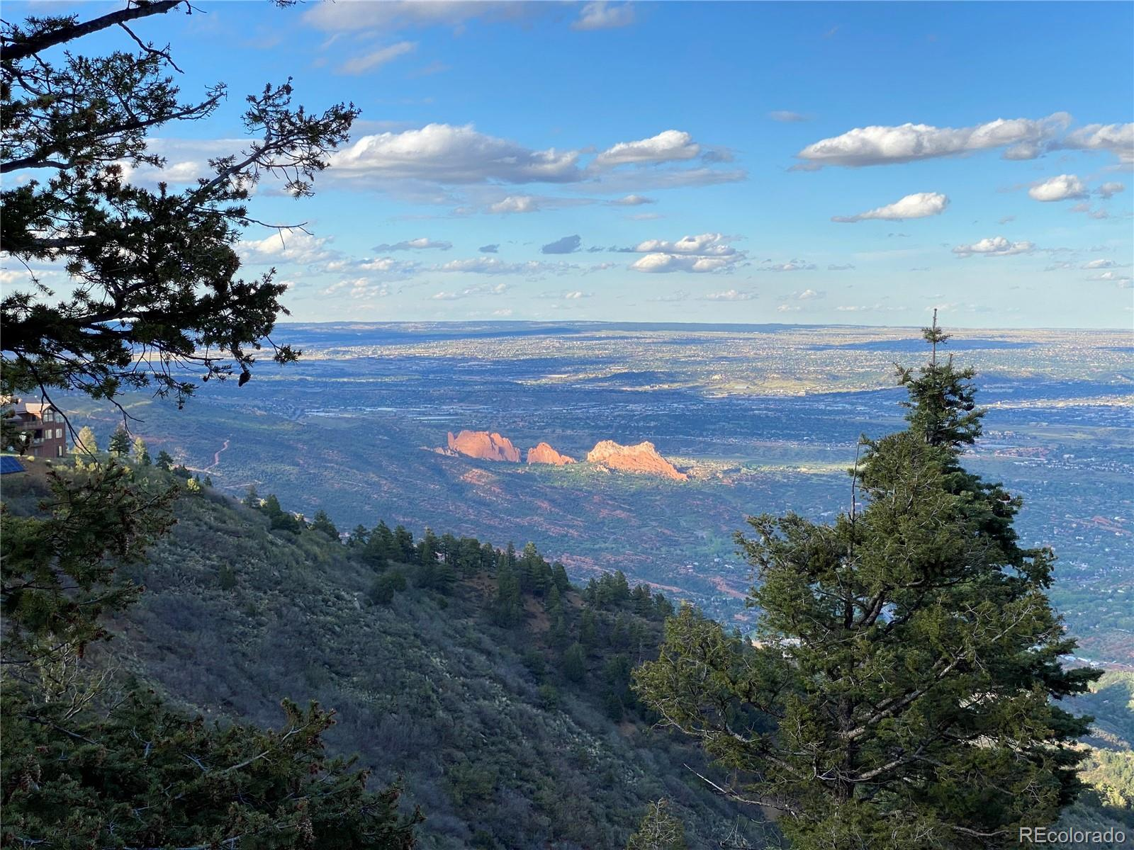 59 Upper Vista Road Property Photo - Manitou Springs, CO real estate listing