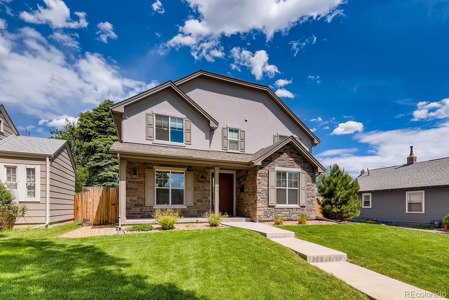 3042 S Pearl Street Property Photo - Englewood, CO real estate listing