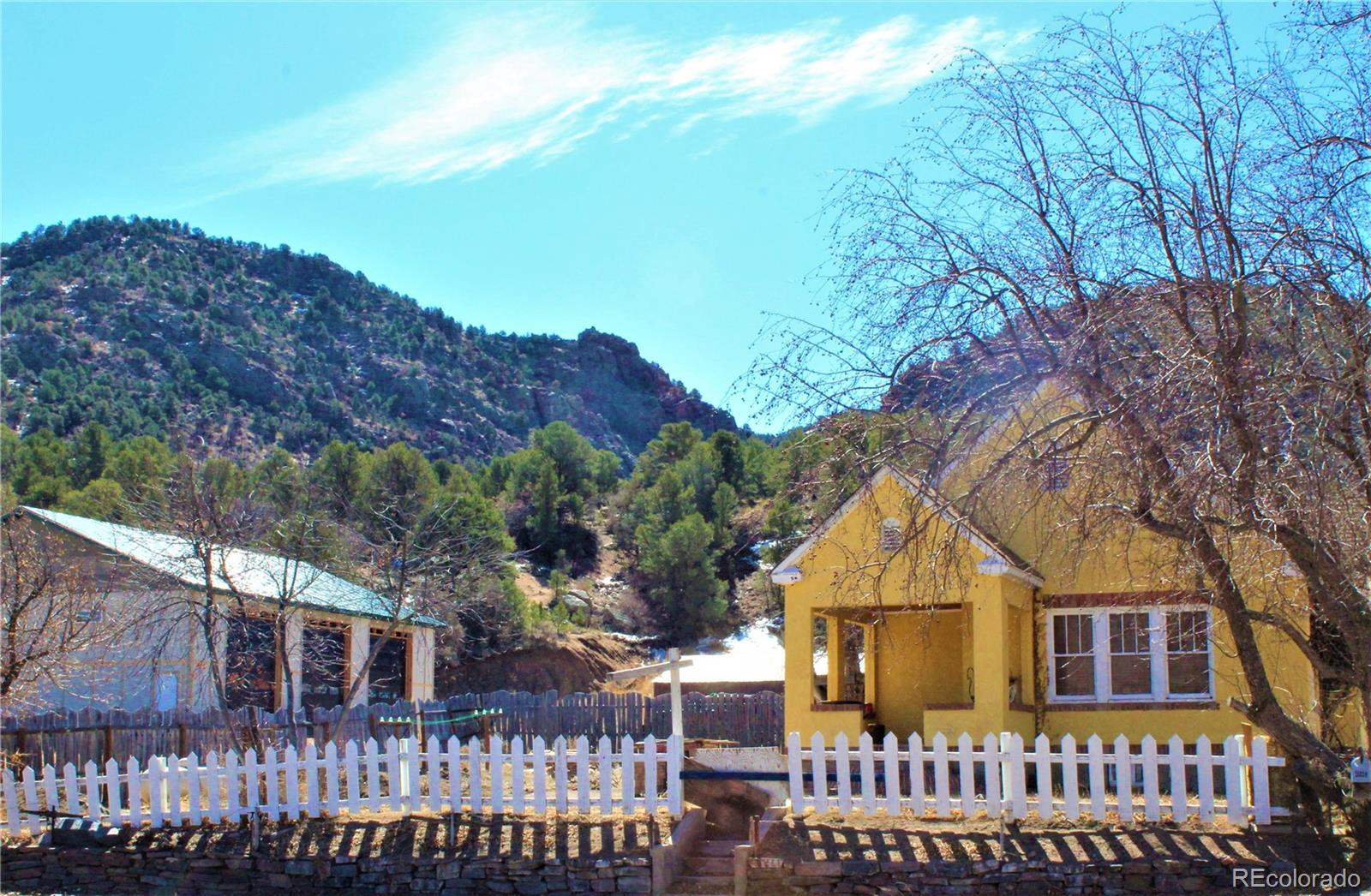 24366 US Highway 50 Property Photo - Cotopaxi, CO real estate listing