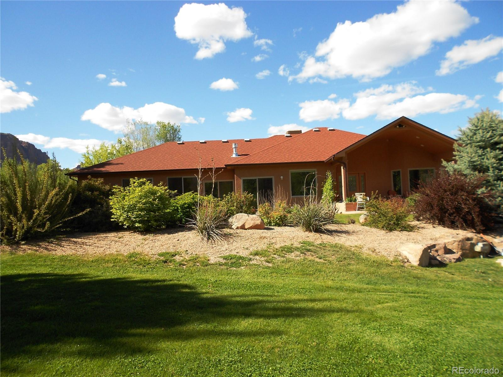 40793 Highway 141 Property Photo - Gateway, CO real estate listing