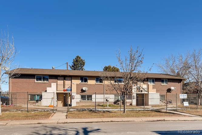 8721 E 14th Avenue #8753 Property Photo - Denver, CO real estate listing