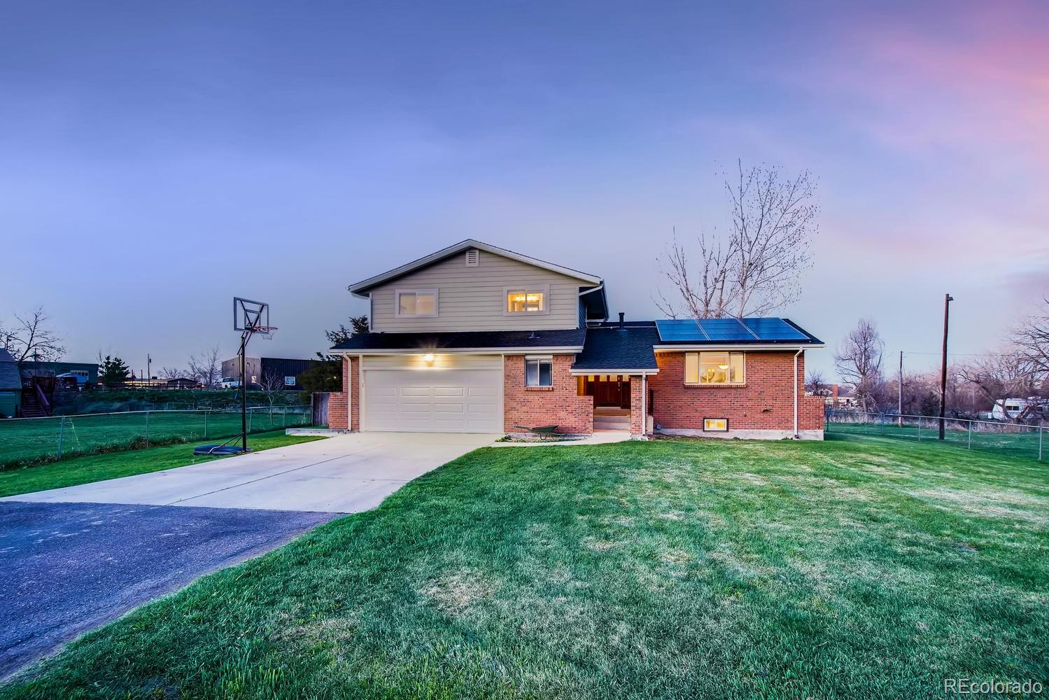 9883 Zephyr Drive, Broomfield, CO 80021 - Broomfield, CO real estate listing