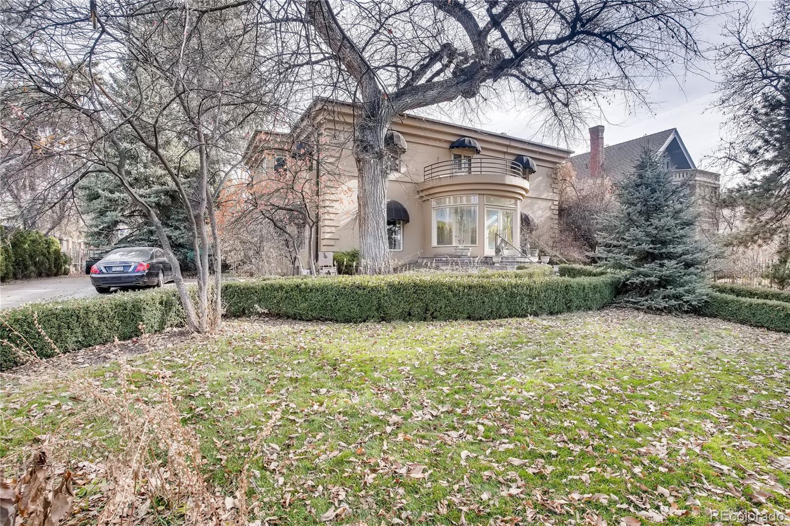 140 N Humboldt Street Property Photo - Denver, CO real estate listing