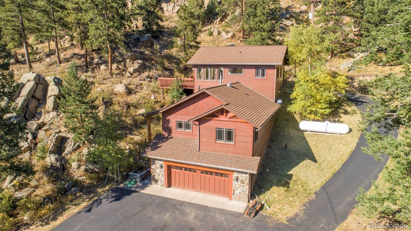 26129 Wild Flower Trail, Evergreen, CO 80439 - Evergreen, CO real estate listing