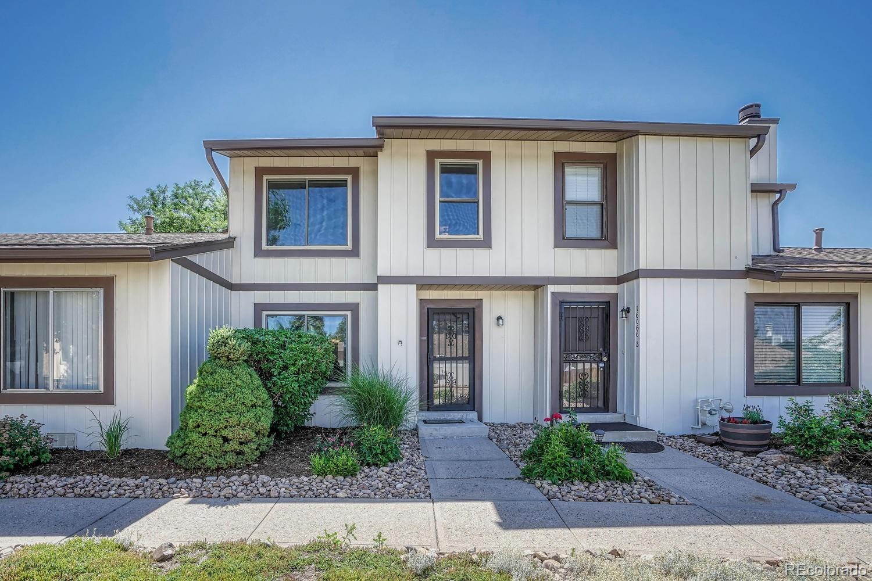 16066 E Ithaca Place #C Property Photo - Aurora, CO real estate listing