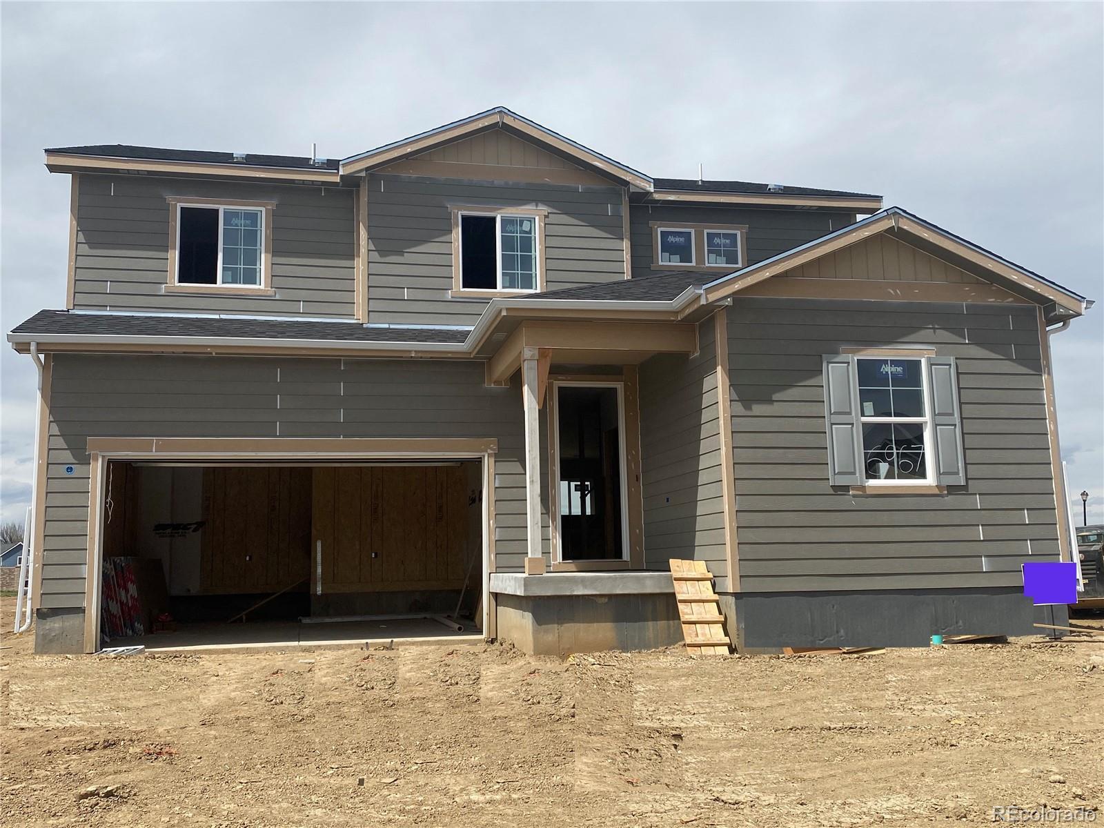 6967 E 119th Avenue Property Photo - Thornton, CO real estate listing