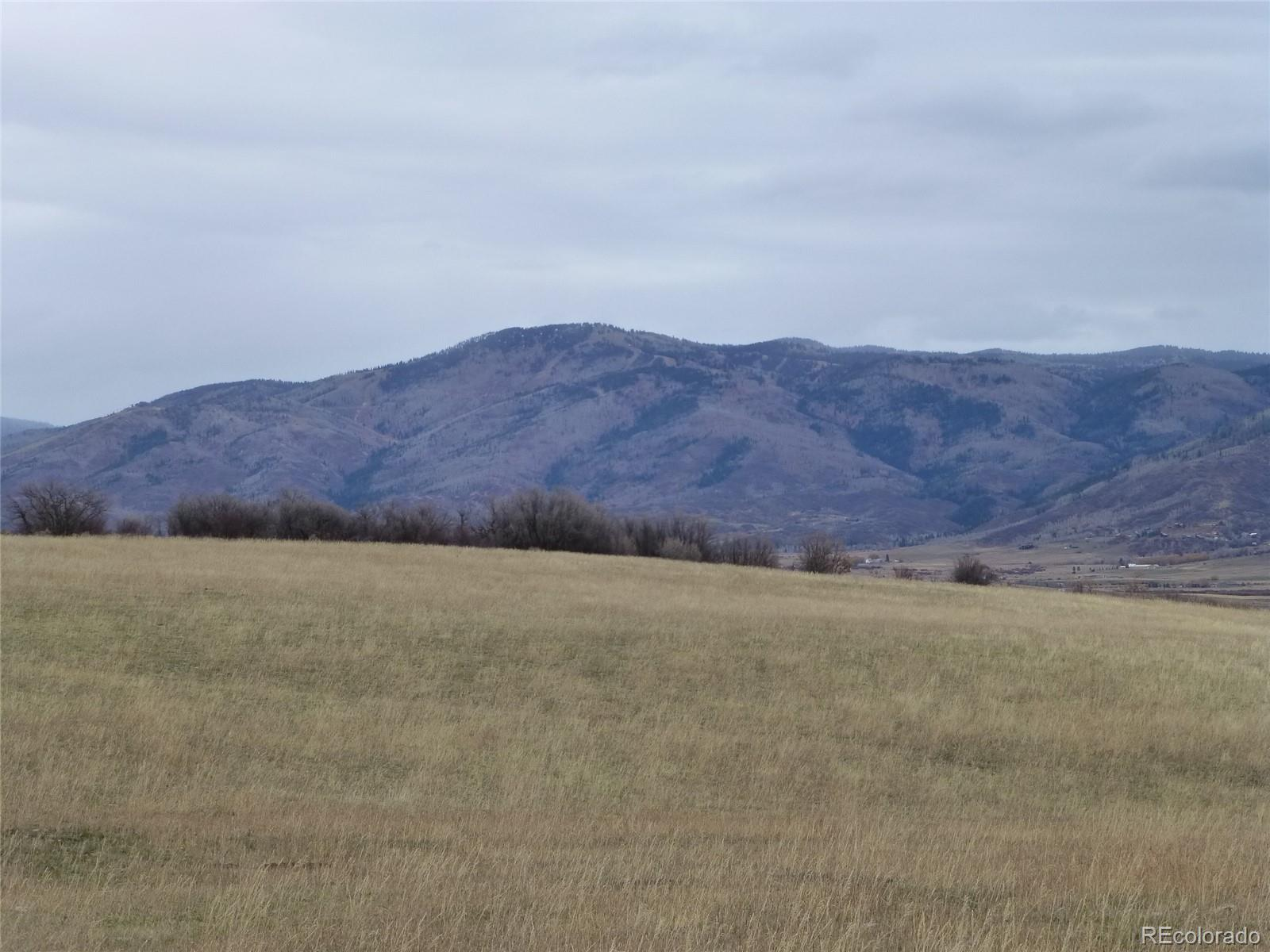 30275 State Highway 131 Property Photo - Steamboat Springs, CO real estate listing