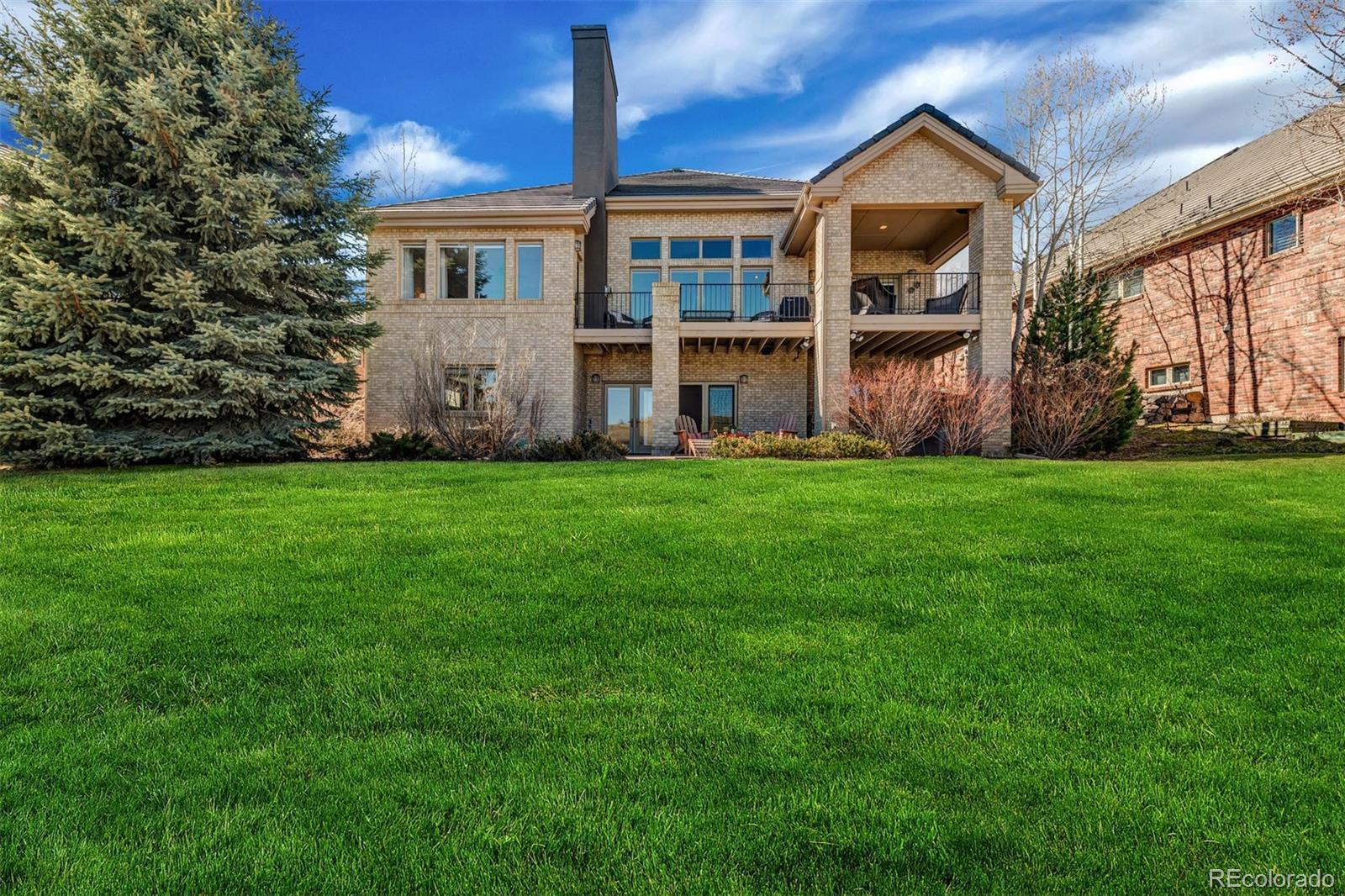 2441 S Xenon Way Property Photo - Lakewood, CO real estate listing