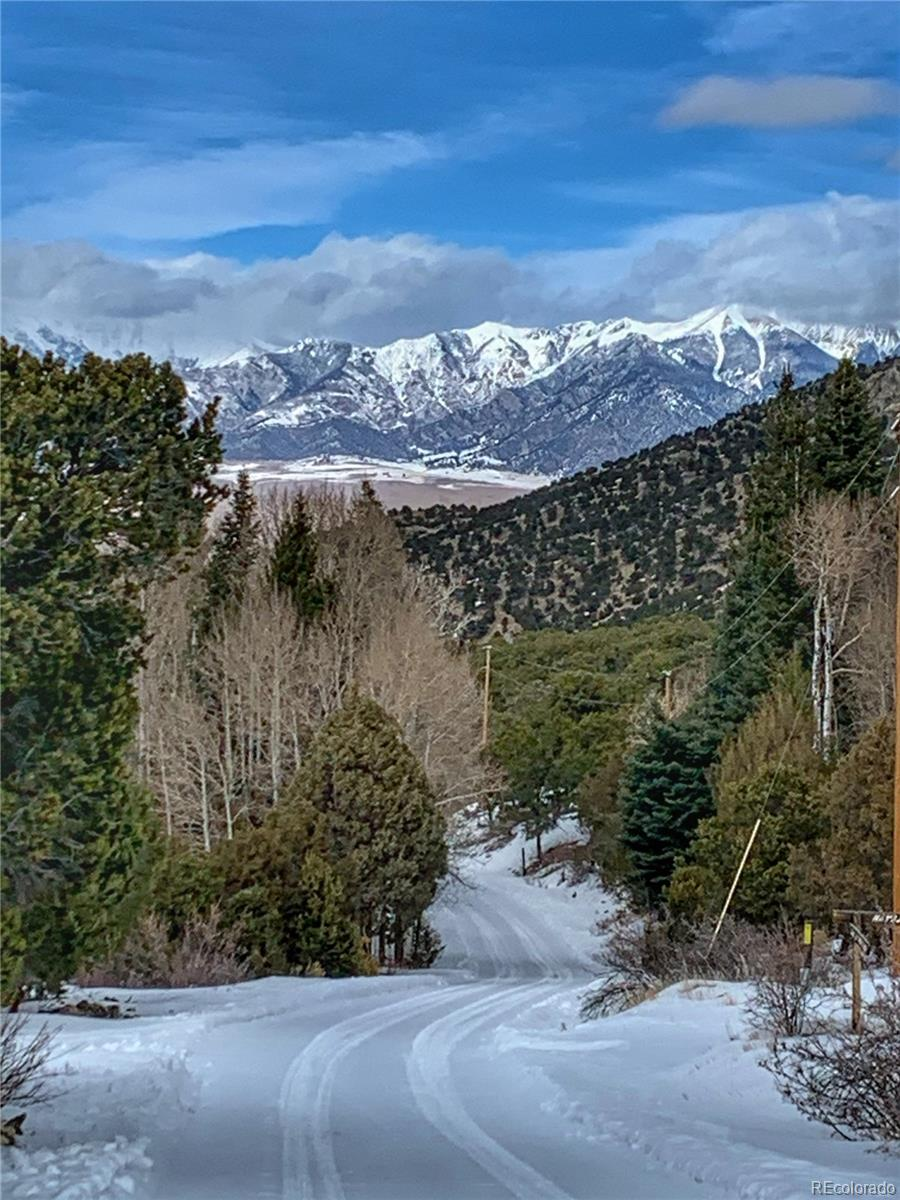 221 Lake Of The Falls Parkway Property Photo - Mosca, CO real estate listing