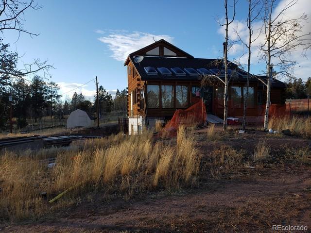 189 Gold Creek Drive, Lake George, CO 80827 - Lake George, CO real estate listing