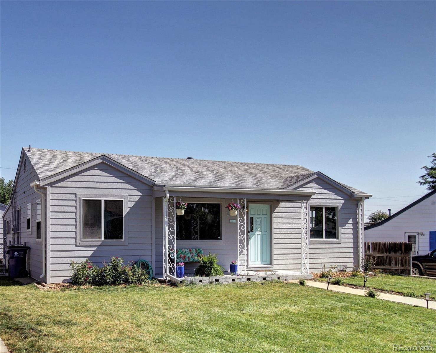 1295 W Ohio Avenue Property Photo - Denver, CO real estate listing