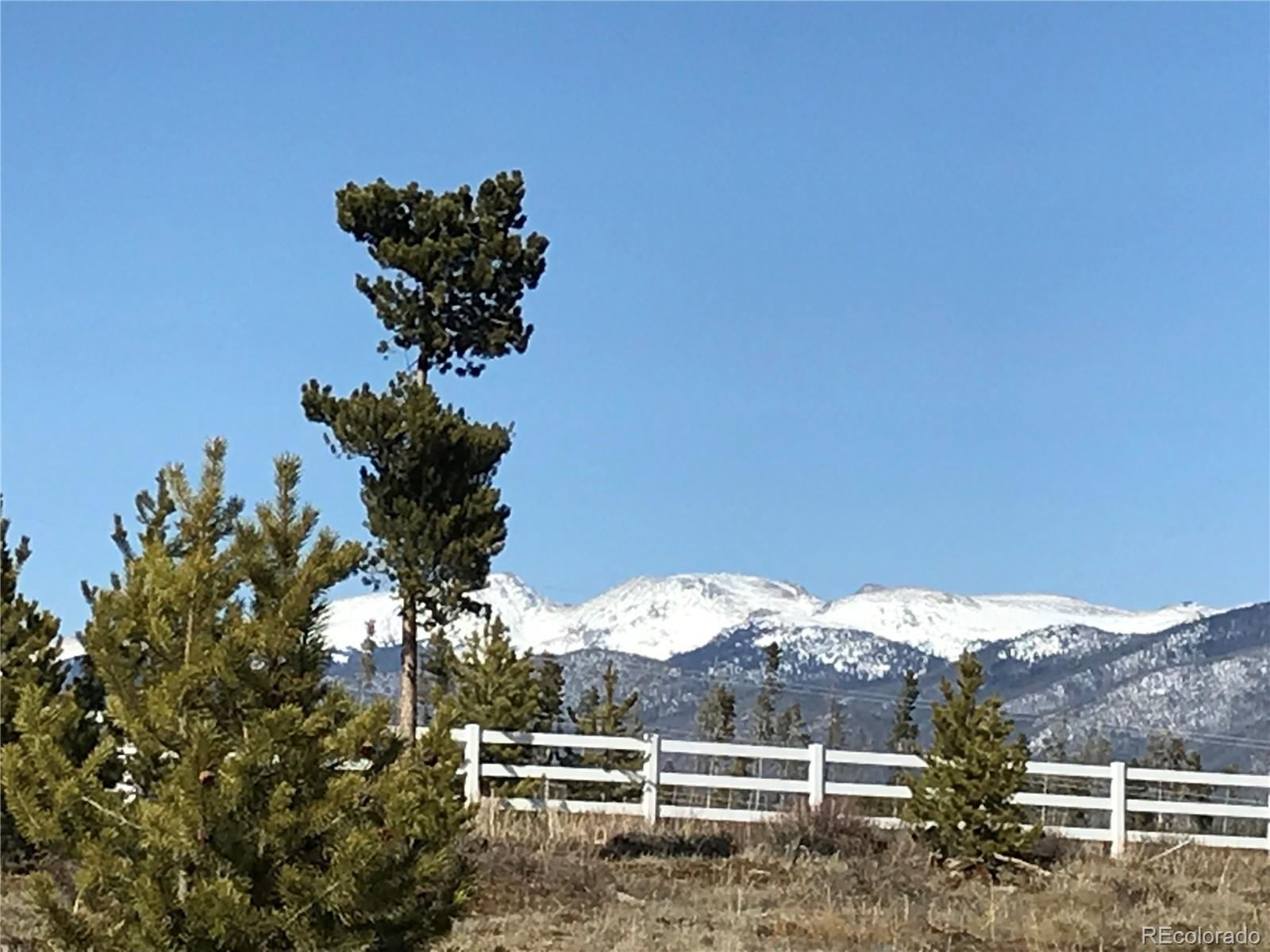 126 County Road 4035 Property Photo - Grand Lake, CO real estate listing