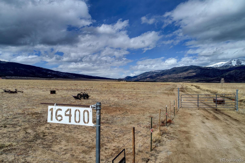 16400 County Road 384 Property Photo - Buena Vista, CO real estate listing