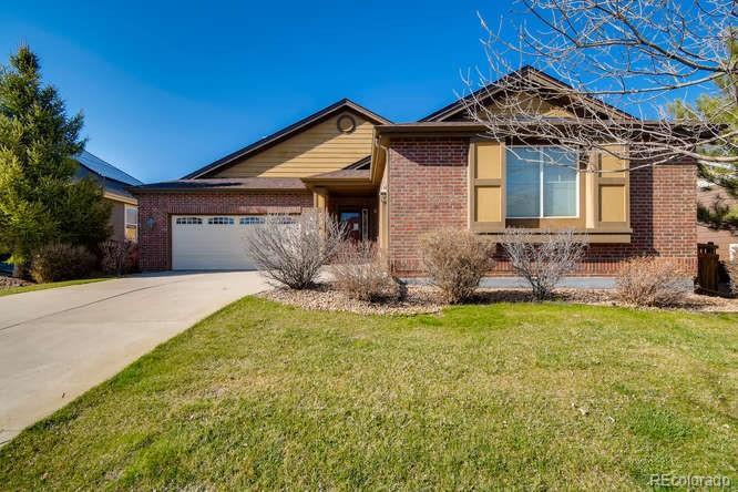3128 Eagle Butte Avenue, Frederick, CO 80516 - Frederick, CO real estate listing