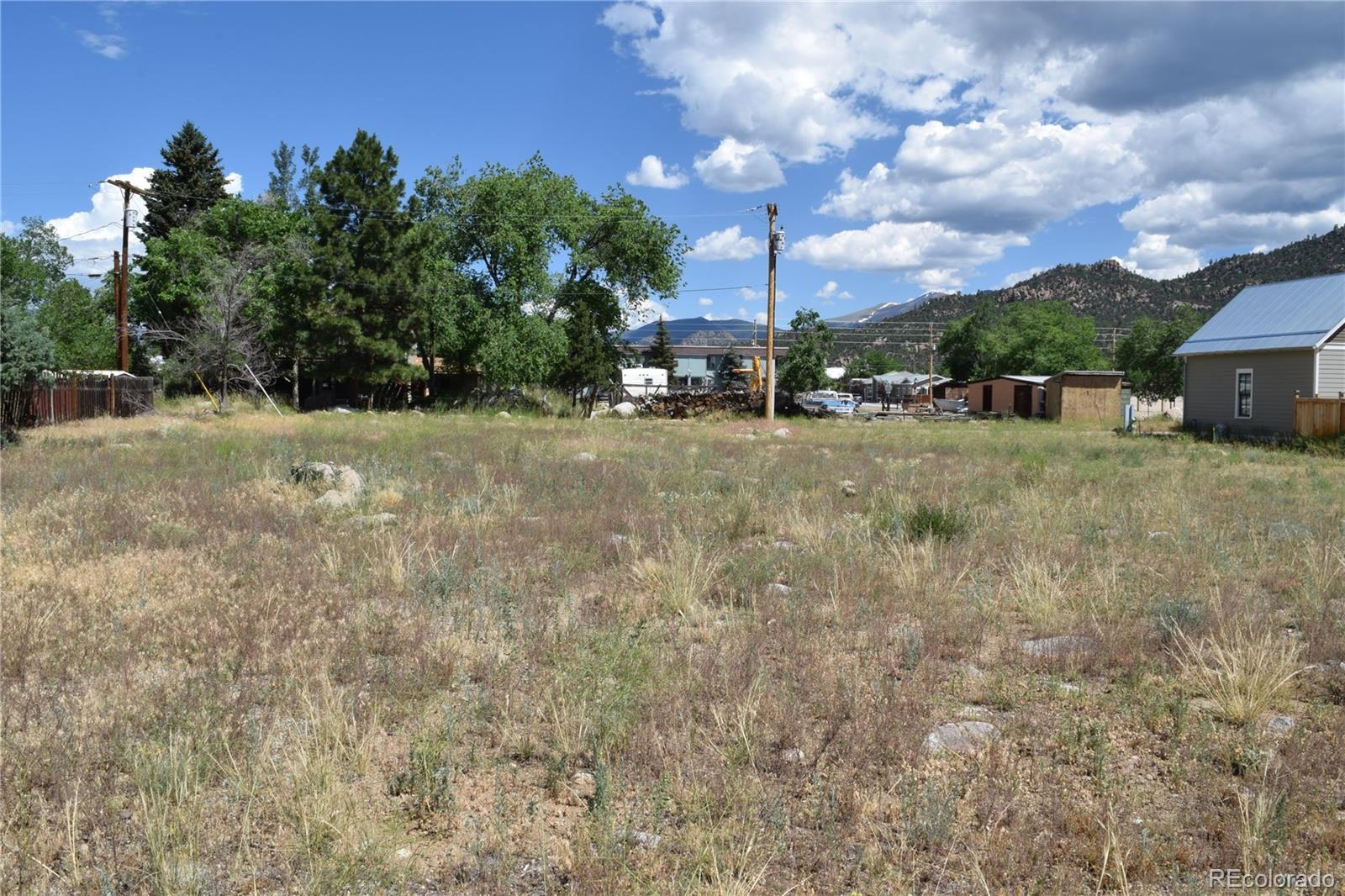 Gold Street Property Photo - Buena Vista, CO real estate listing