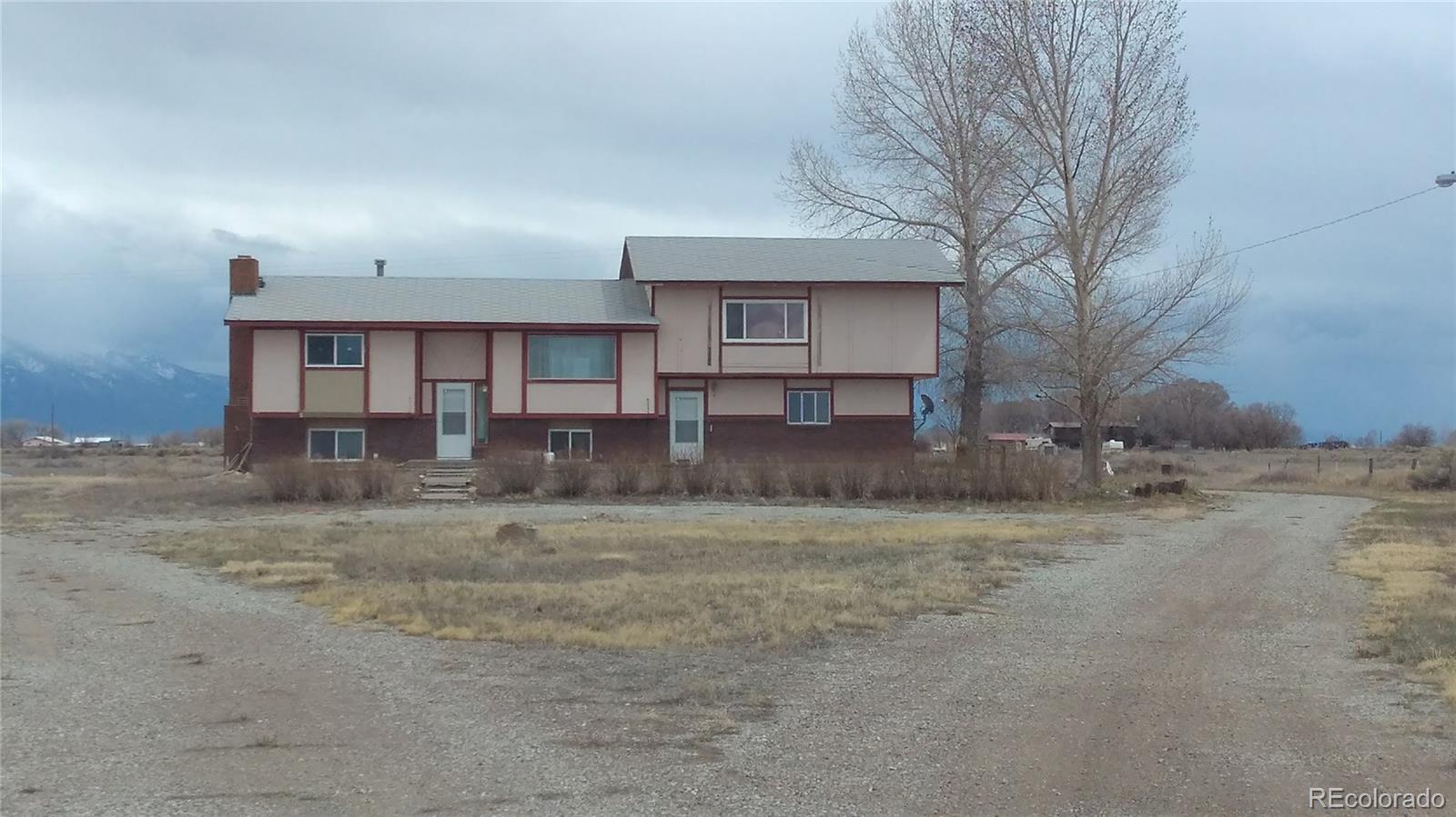 5120 Harmony Road Property Photo - Alamosa, CO real estate listing