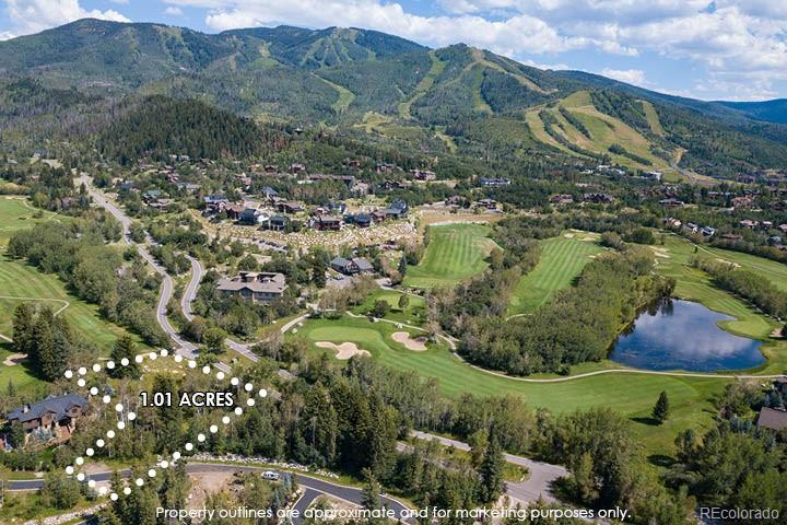 1729 Graystone Drive Property Photo - Steamboat Springs, CO real estate listing