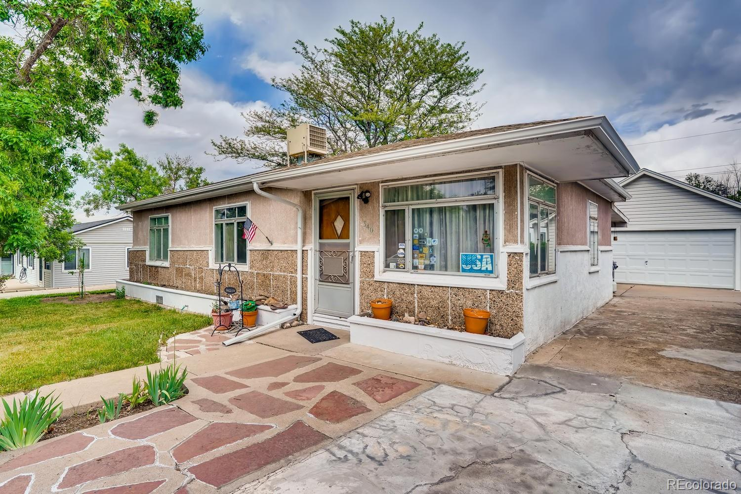 340 S Miller Street Property Photo - Lakewood, CO real estate listing