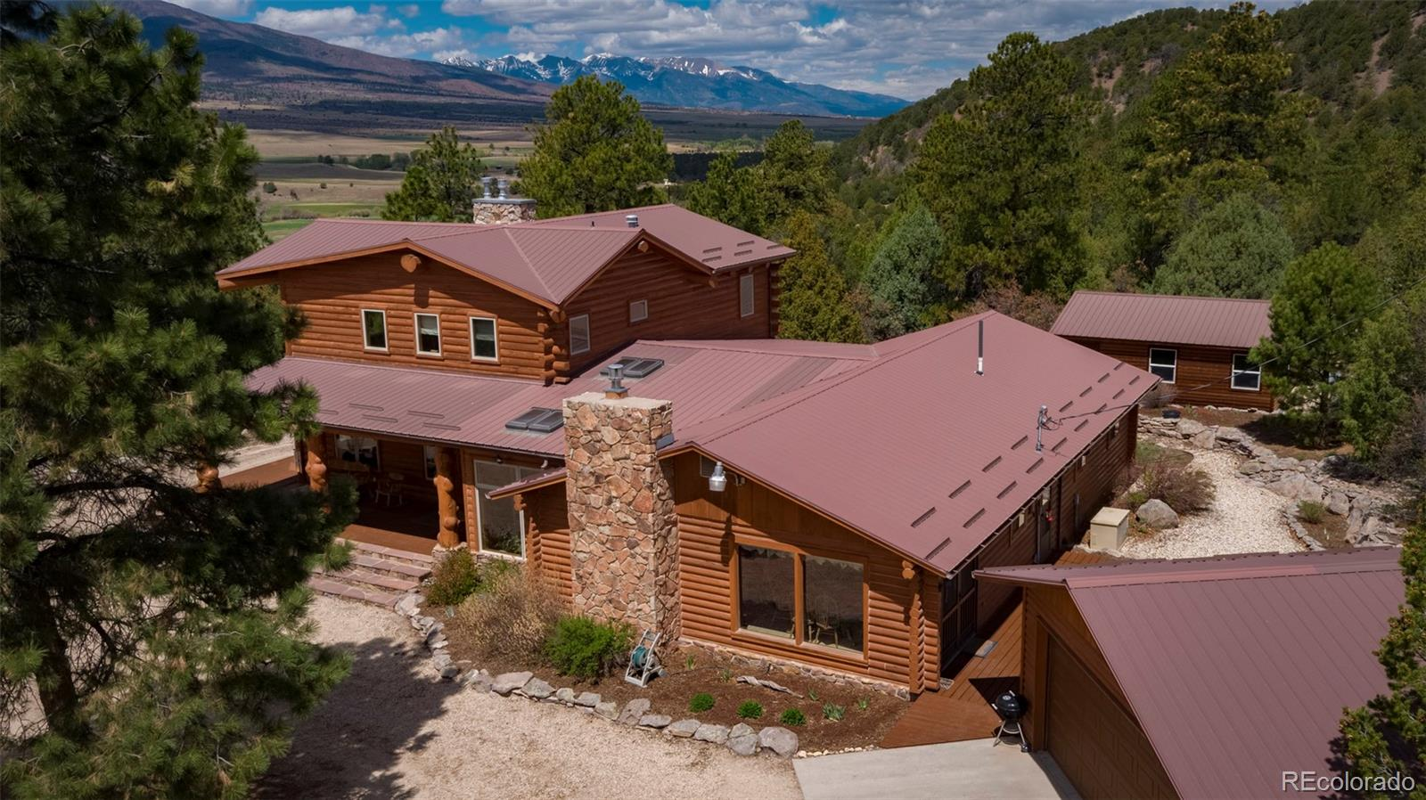 70360 Hwy 69, Westcliffe, CO 81252 - Westcliffe, CO real estate listing