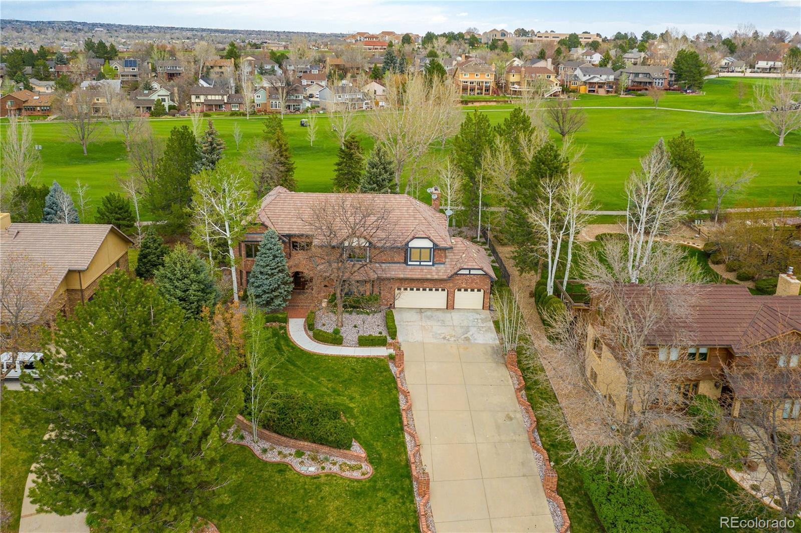 2563 Country Club Court Property Photo - Westminster, CO real estate listing