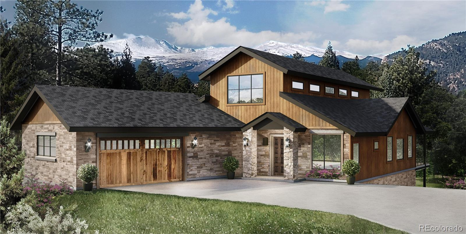 Glen Eyrie Real Estate Listings Main Image