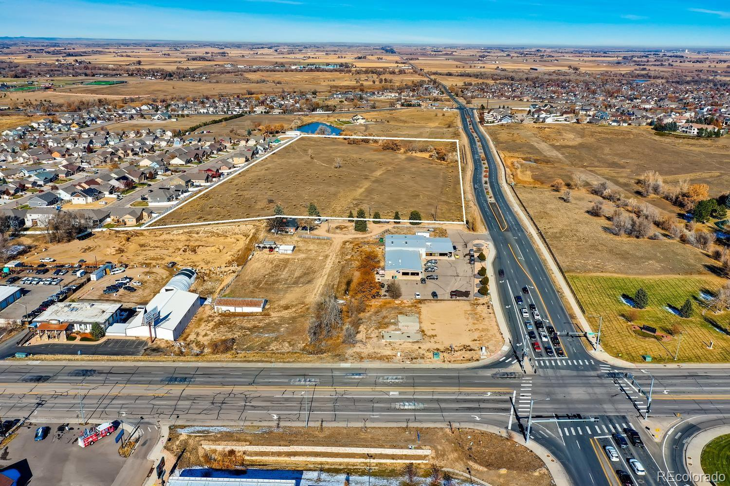 0 59th Avenue, Greeley, CO 80634 - Greeley, CO real estate listing