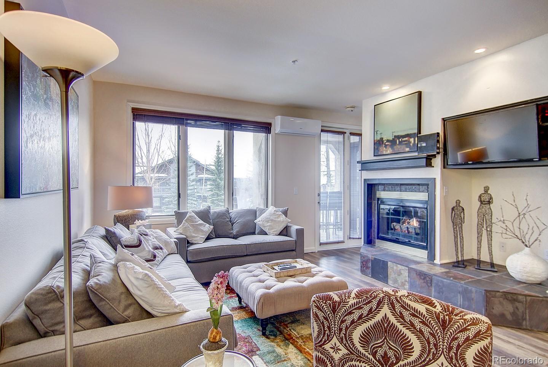 2800 Eagleridge Drive #C-2 Property Photo - Steamboat Springs, CO real estate listing