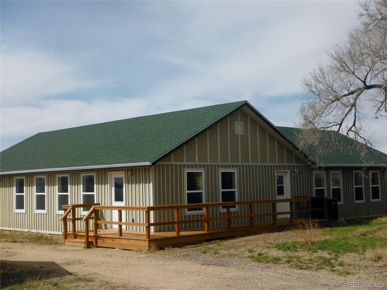 123 W 1st Street Property Photo - Flagler, CO real estate listing