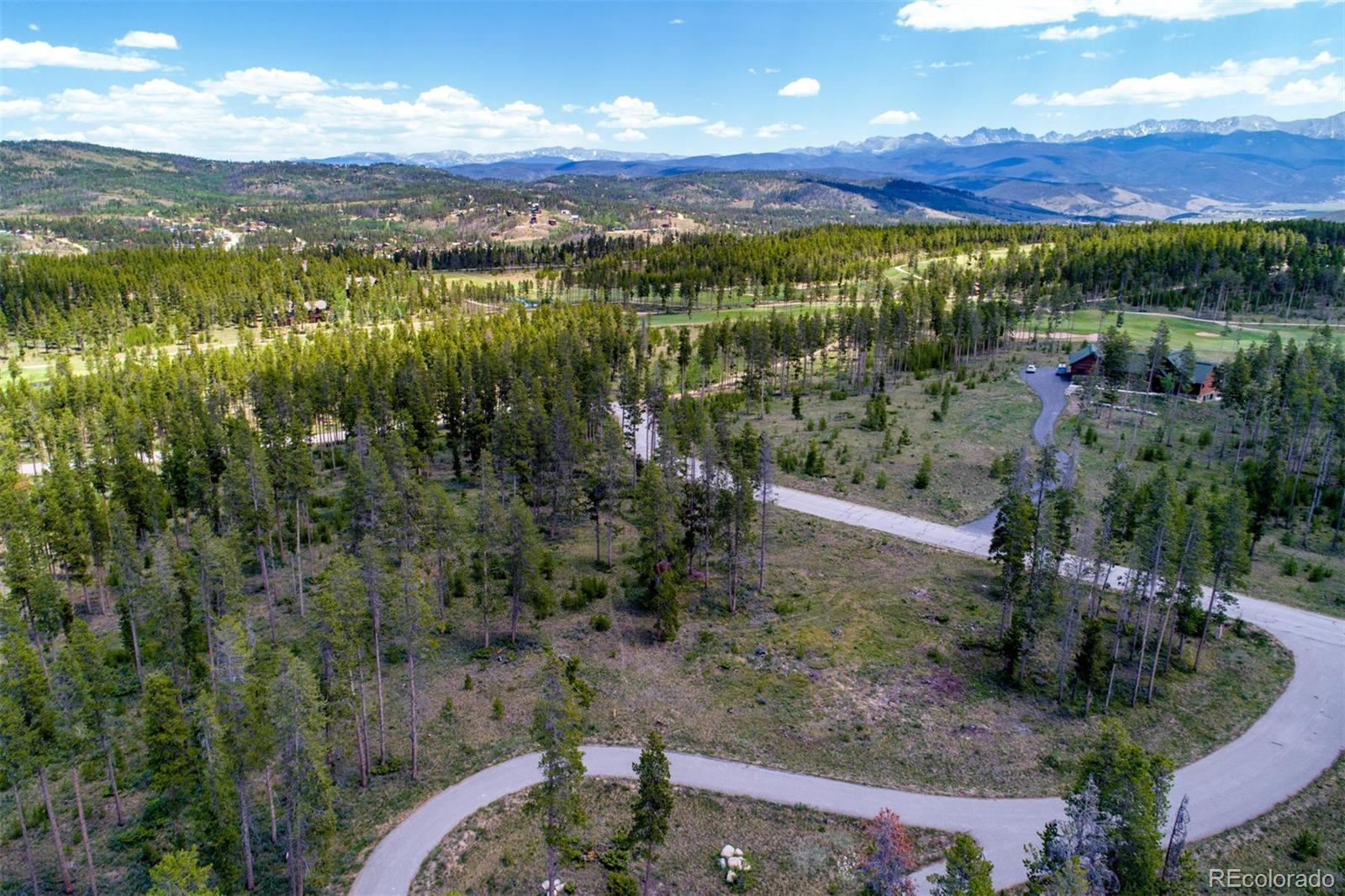 2 County Road 5116/Fefa Court Property Photo - Tabernash, CO real estate listing