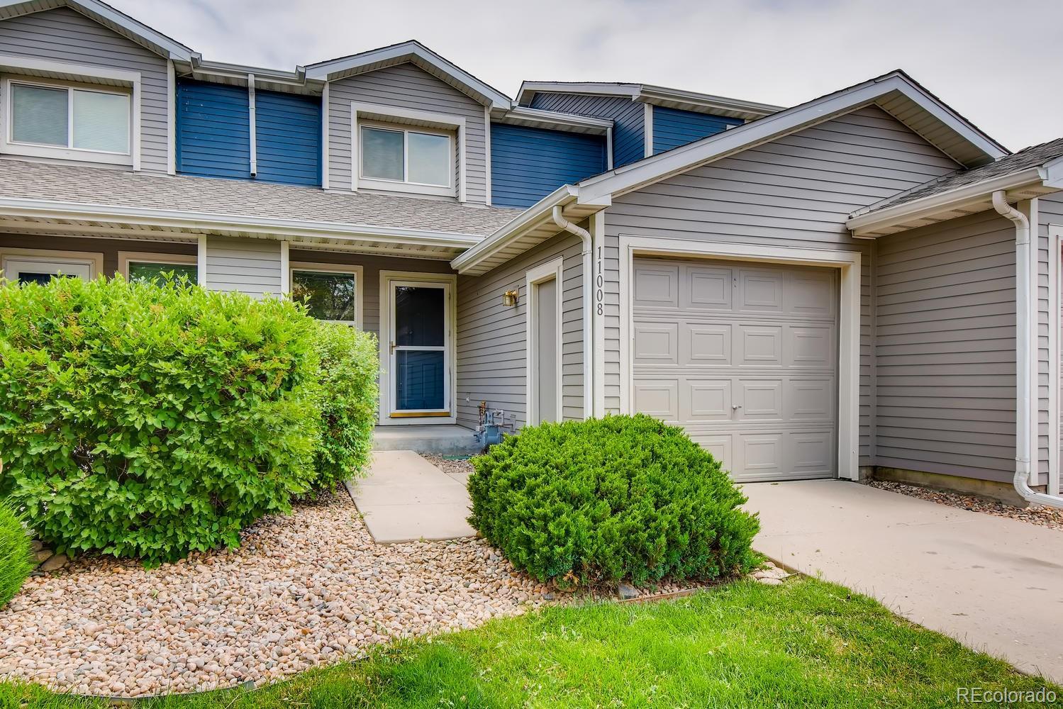 11008 Claude Court Property Photo - Northglenn, CO real estate listing