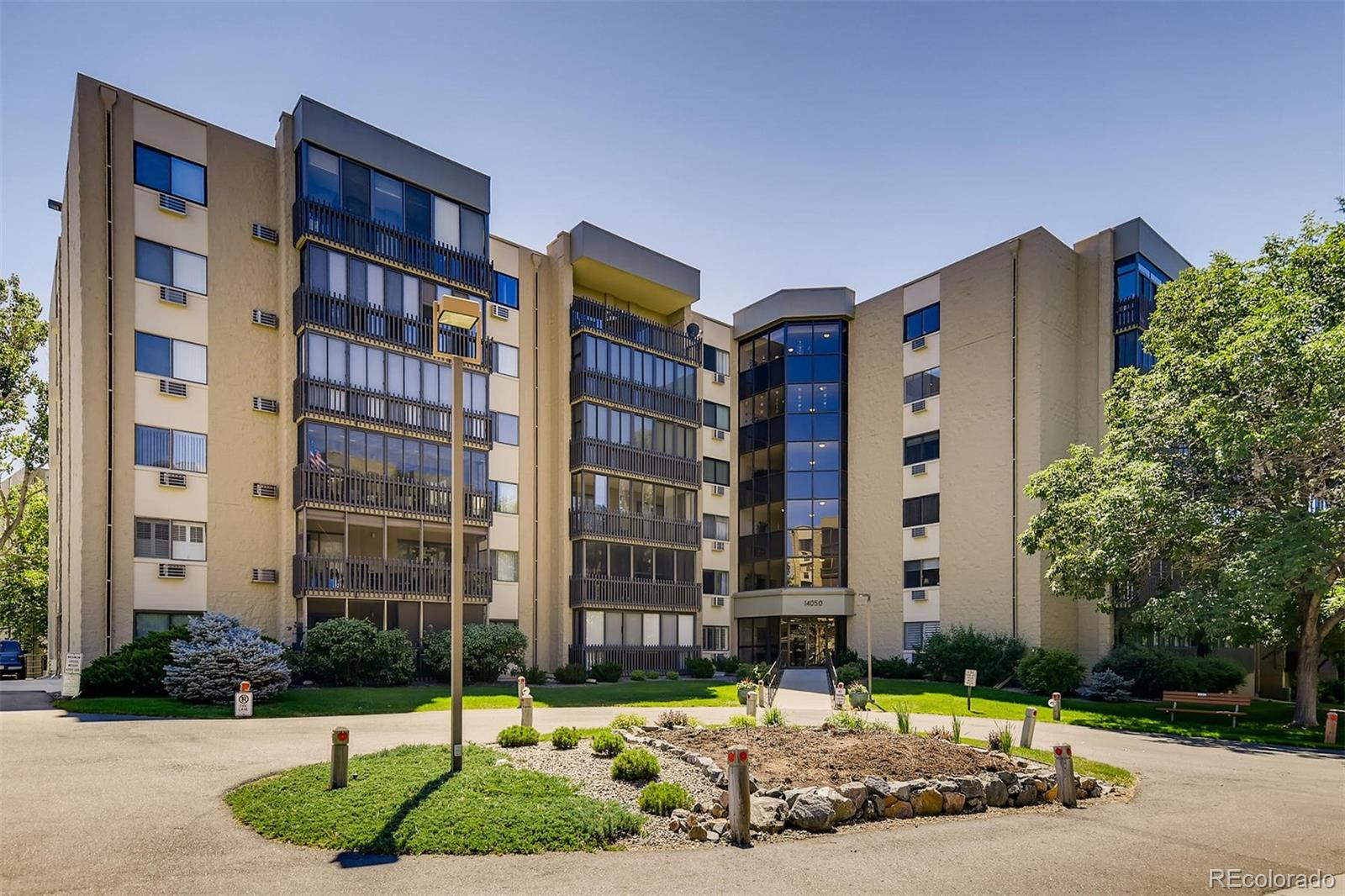 14050 E Linvale Place #504 Property Photo - Aurora, CO real estate listing