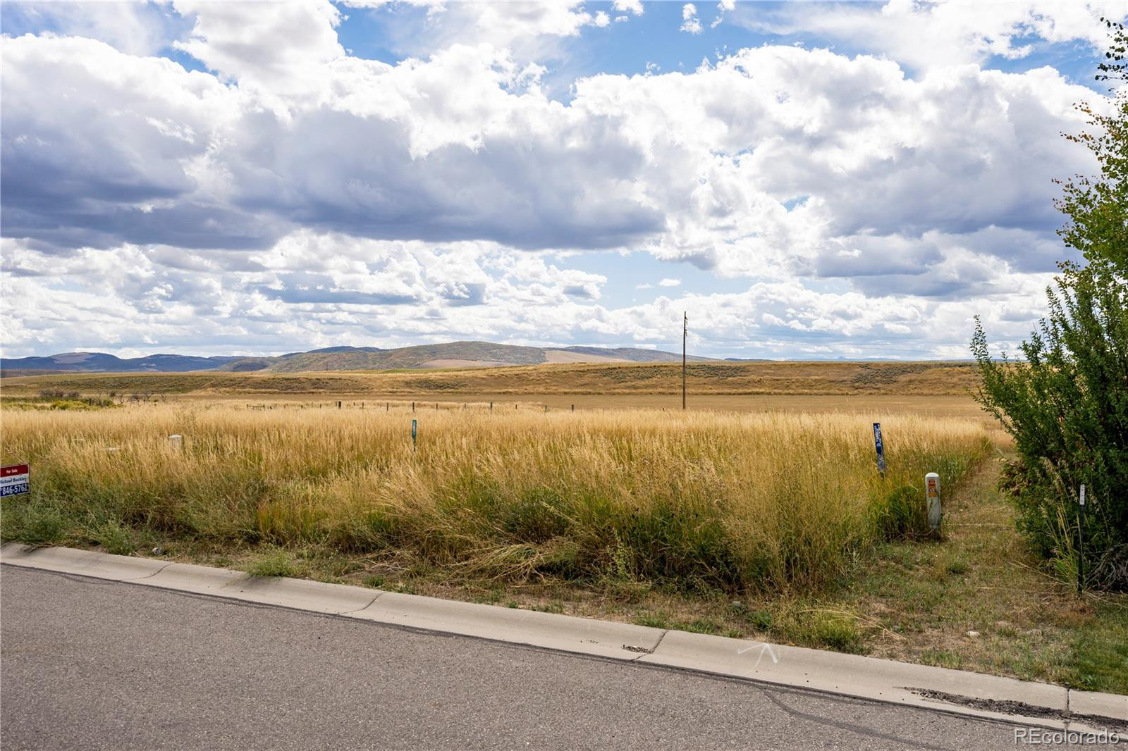 874 Dry Creek South Road Property Photo - Hayden, CO real estate listing