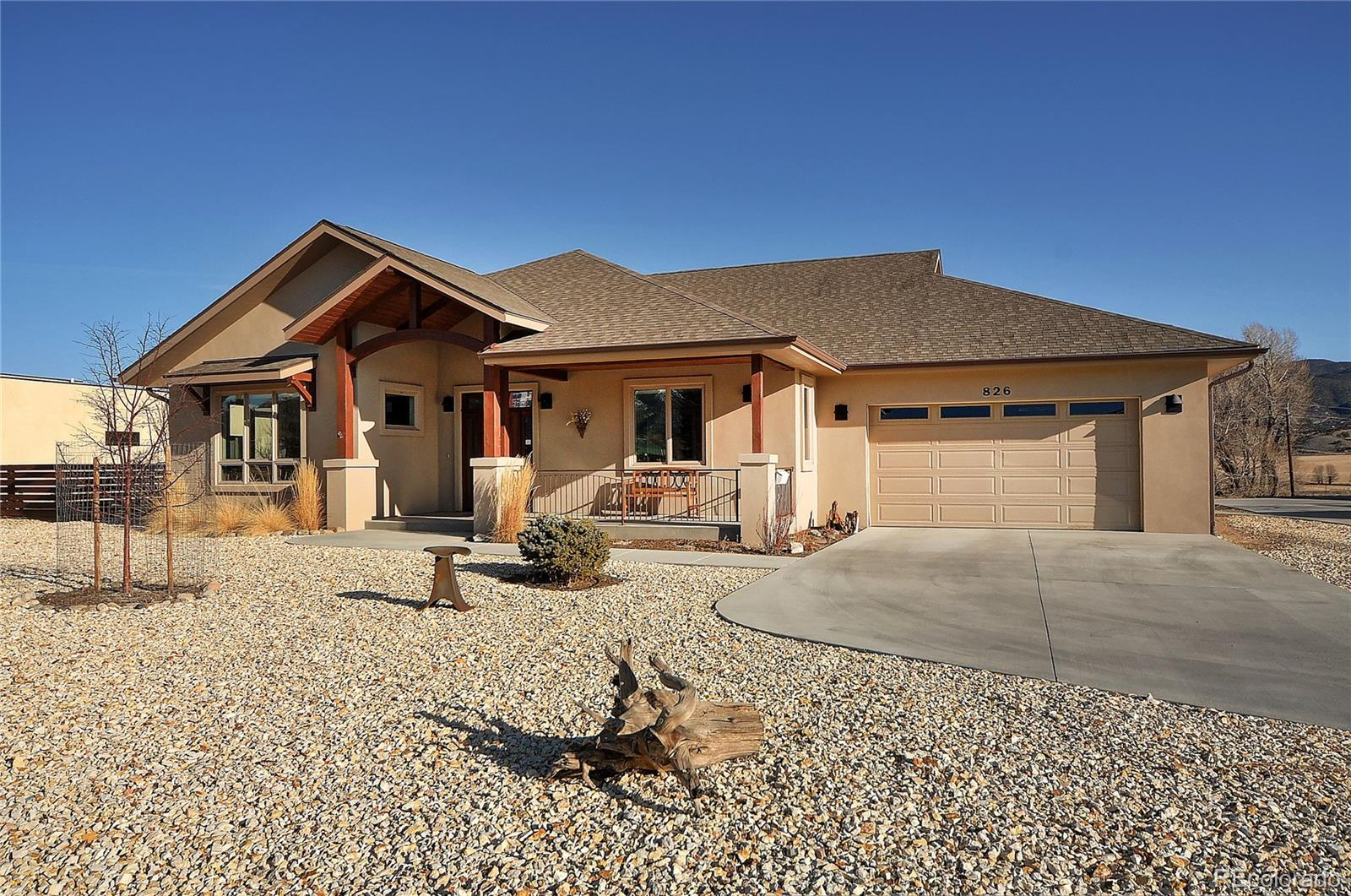 826 Crestone Avenue, Salida, CO 81201 - Salida, CO real estate listing