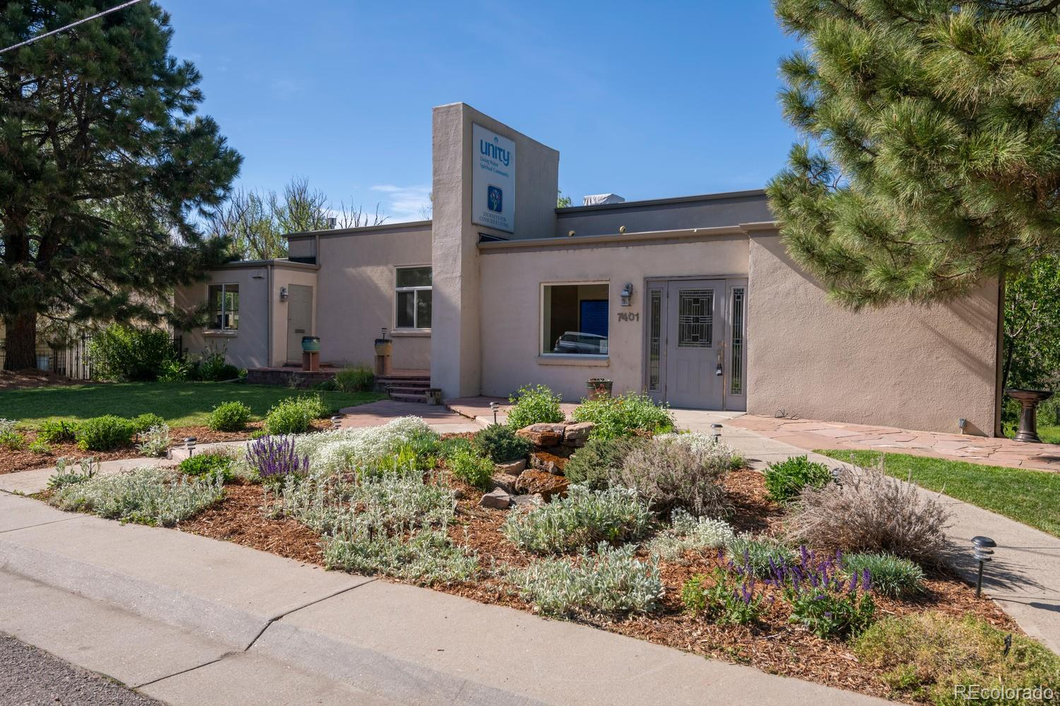 7401 W 59th Avenue Property Photo - Arvada, CO real estate listing