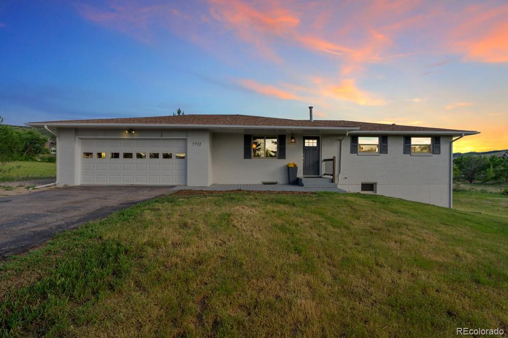 7712 Leslie DR Drive Property Photo - Loveland, CO real estate listing