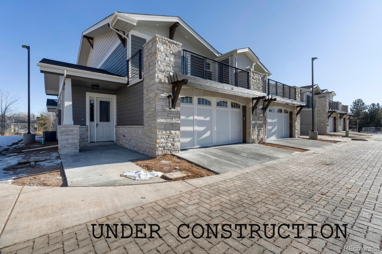 910 Hill Pond Road #11 Property Photo - Fort Collins, CO real estate listing