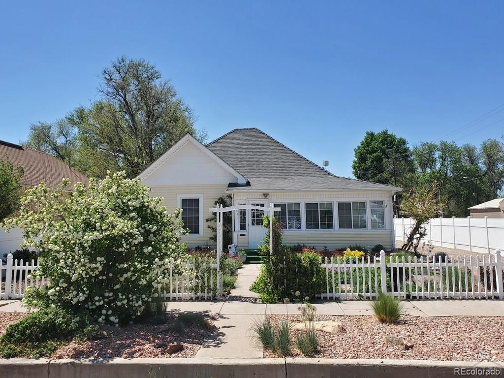 501 S 11th Street, Rocky Ford, CO 81067 - Rocky Ford, CO real estate listing