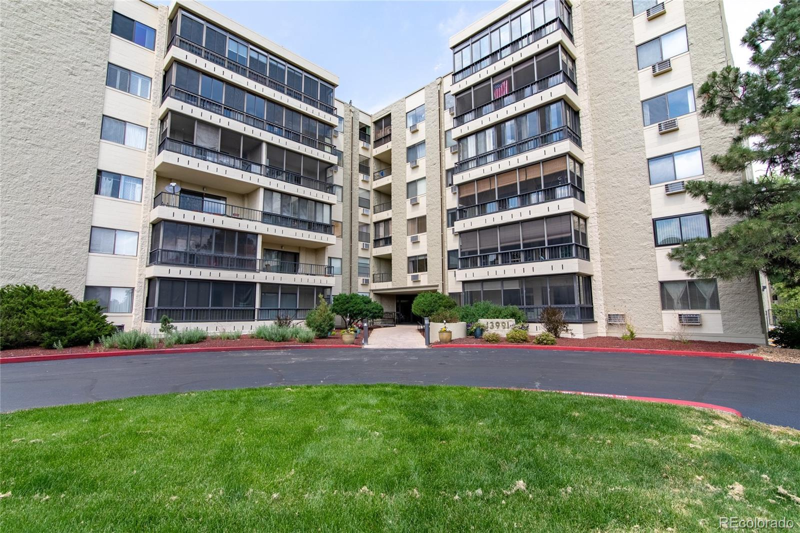 13991 E Marina Drive #103 Property Photo - Aurora, CO real estate listing
