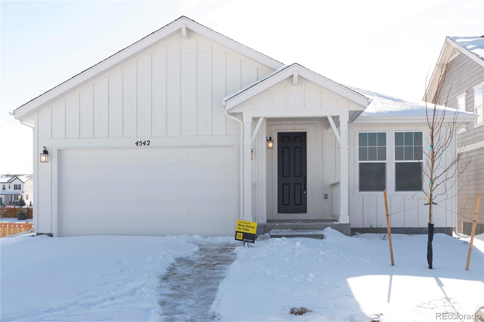 4542 S Perth Court Property Photo - Aurora, CO real estate listing