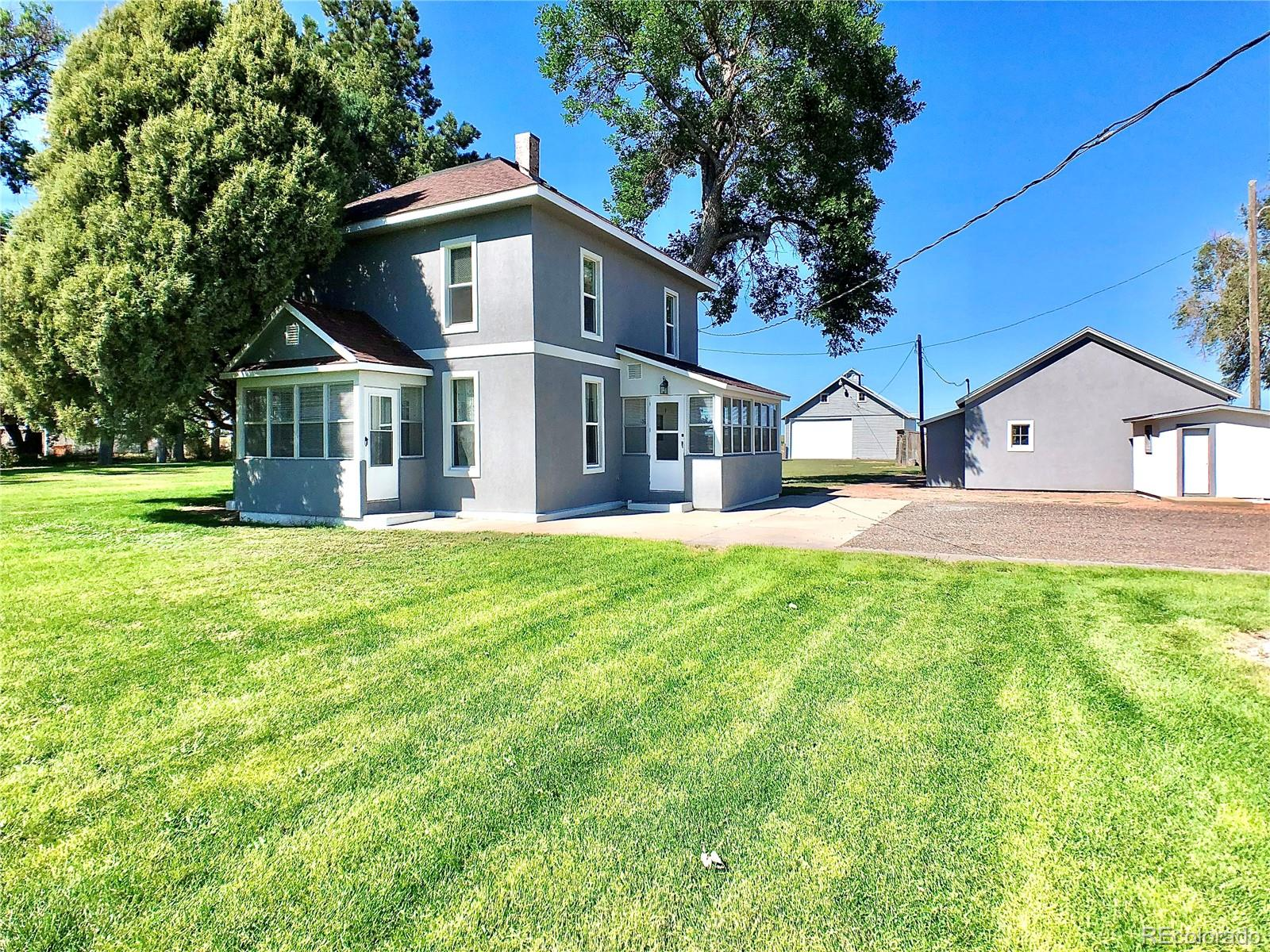22531 US State Highway 34, Fort Morgan, CO 80701 - Fort Morgan, CO real estate listing