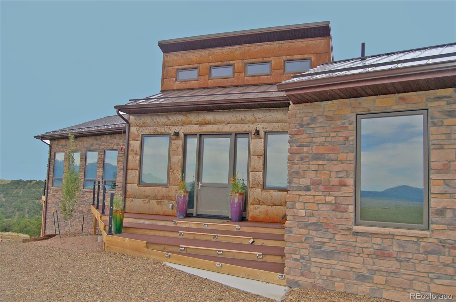 4000 Timber Ridge Road, Westcliffe, CO 81252 - Westcliffe, CO real estate listing