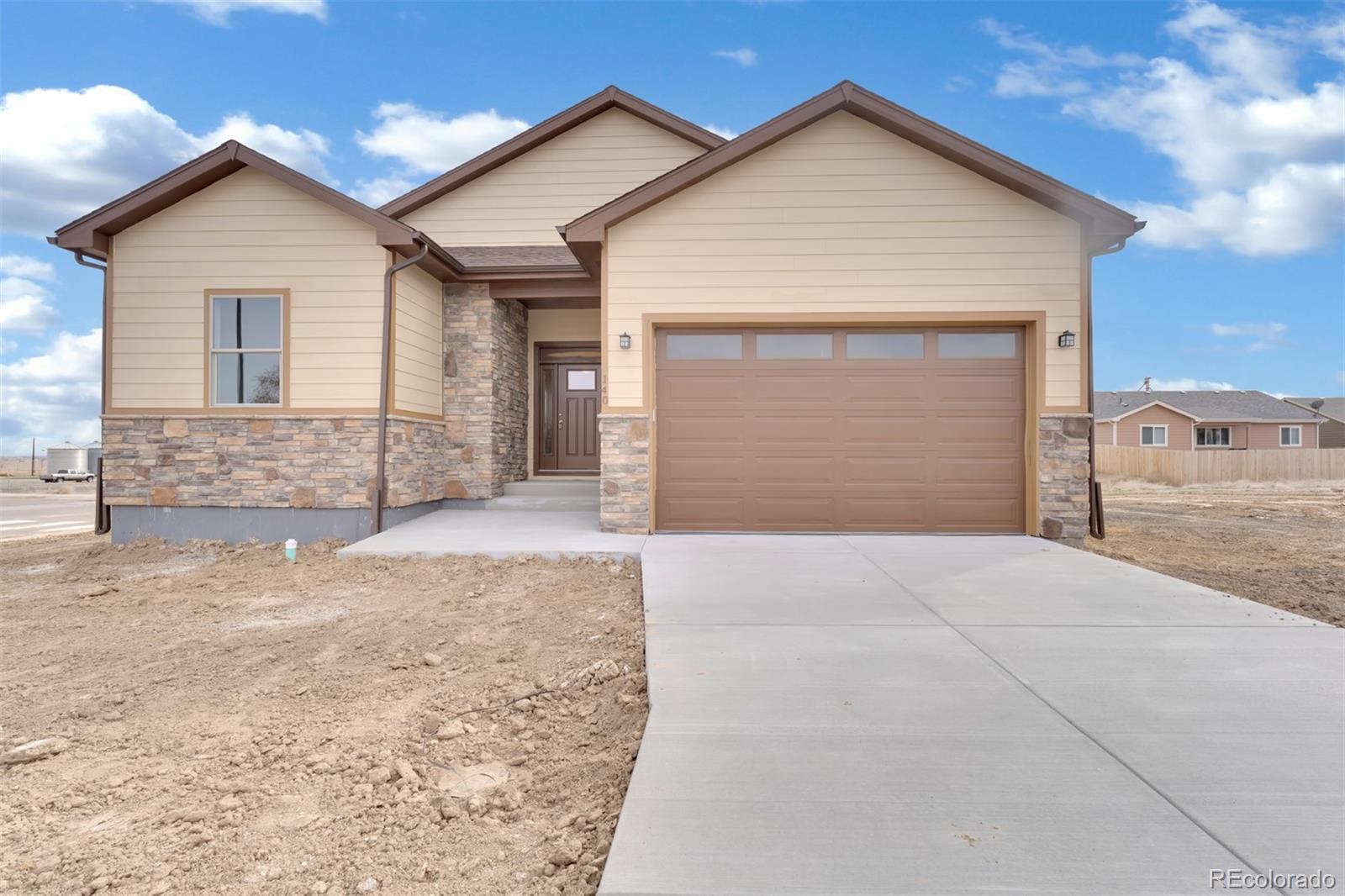 140 Johnson Circle, Keenesburg, CO 80643 - Keenesburg, CO real estate listing